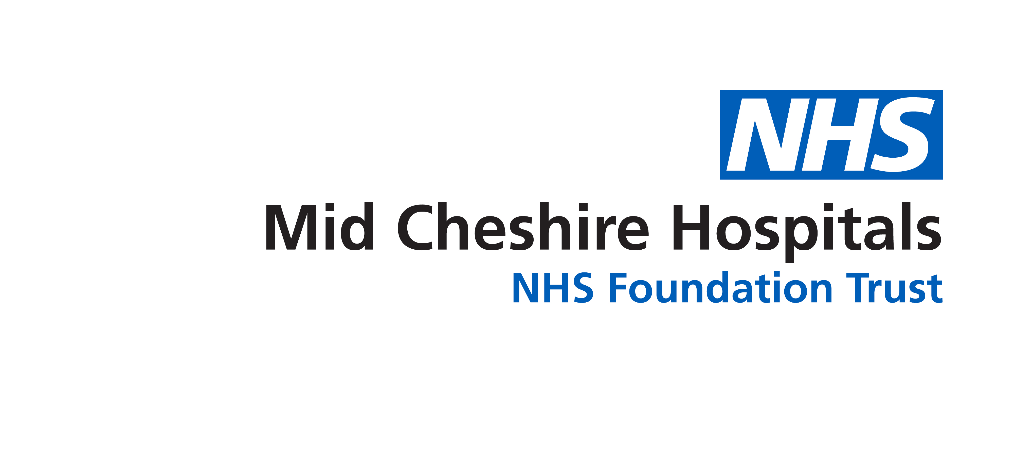 Mid Cheshire Hospitals NHS Foundation Trust